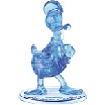 3d Crystal Disney Puzzle Donald Duck