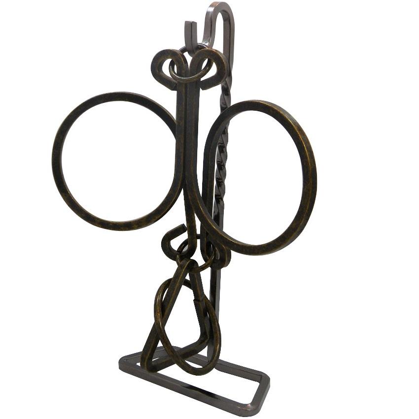 Super Loop Disentanglement Metal Puzzle