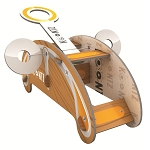 The Catapult - Educational Scientific Puzzle Toy