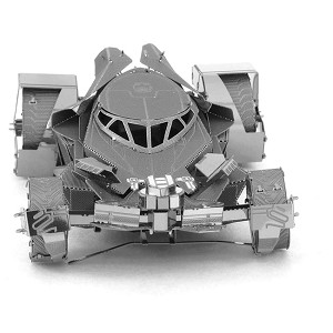 Batman V Superman Batmobile - Metal Earth 3D Model Puzzle