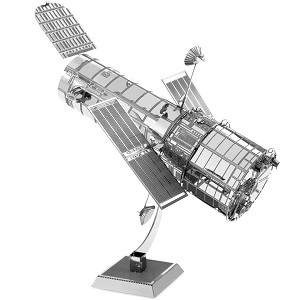 Hubble Telescope - Metal Earth 3D Model